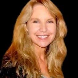 Joanne Madeline Moore